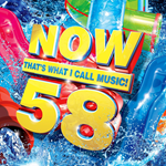 Now That´s What I Call Music 58 (CD)