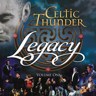 Produktbilde for Legacy Volume One (CD)