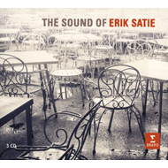 The Sound Of Erik Satie (3CD)