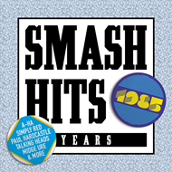 Smash Hits 1985 (CD)