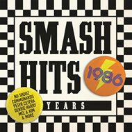 Smash Hits 1986 (CD)