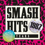 Smash Hits 1987 (CD)