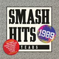 Smash Hits 1989 (CD)