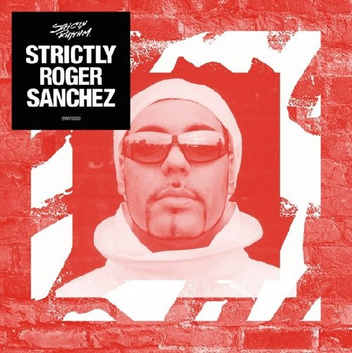 Strictly Roger Sanchez (3CD)