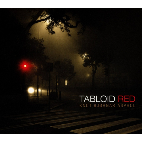 Tabloid Red (CD)