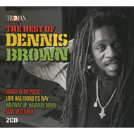 The Best Of Dennis Brown (2CD)