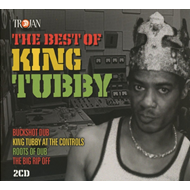 The Best Of King Tubby (2CD)