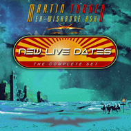 New Live Dates - The Complete Set (2CD)