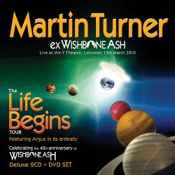 Life Begins (2CD+DVD)