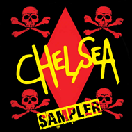 Looks Right - The Chelsea Sampler (CD)