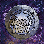 Diamond Head (CD)
