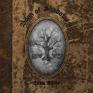 Book Of Shadows II (CD)