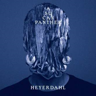 A Su Can Panther (CD)