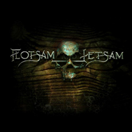 Flotsam And Jetsam (CD)