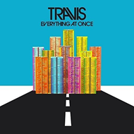 Everything At Once - Deluxe Edition (m/DVD) (CD)