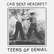 Teens Of Denial (CD)