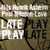 Late Play (CD)