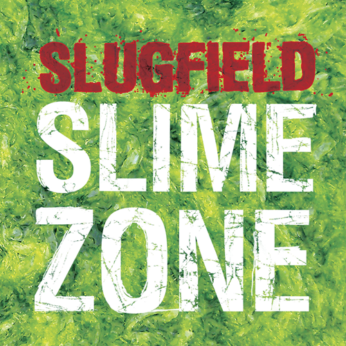 Slime Zone (CD)