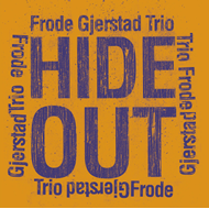 Hide Out (CD)