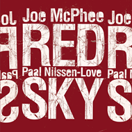 Produktbilde for Red Sky (CD)