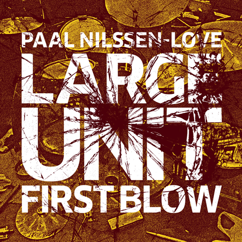 First Blow (CD)