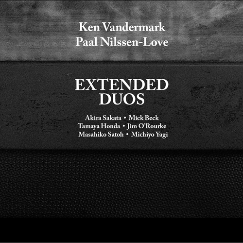 Extended Duos (7CD)