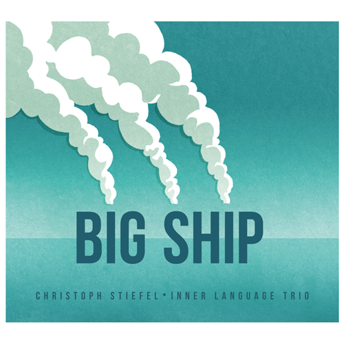 Big Ship (CD)