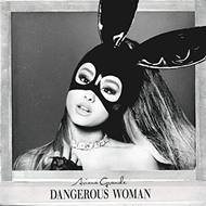 Dangerous Woman (CD)