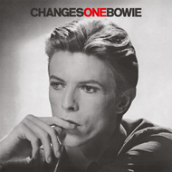 Changesonebowie (Remastered) (CD)