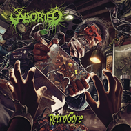Retrogore (CD)