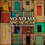 Produktbilde for Sing Me Home (CD)