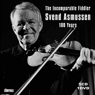 The Incomparable Fiddler - 100 Years (5CD+DVD)