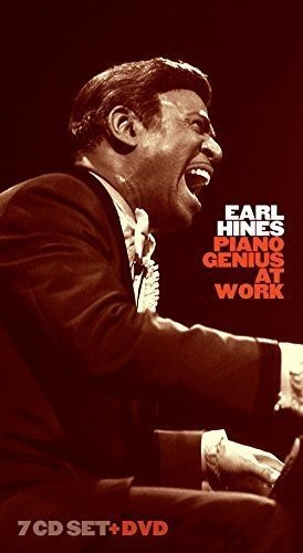 Piano Genius At Work (7CD+DVD)