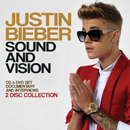 Sound And Vision (m/DVD) (CD)