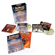Journey To The Center Of The Earth - Super Deluxe Edition (3CD+DVD)
