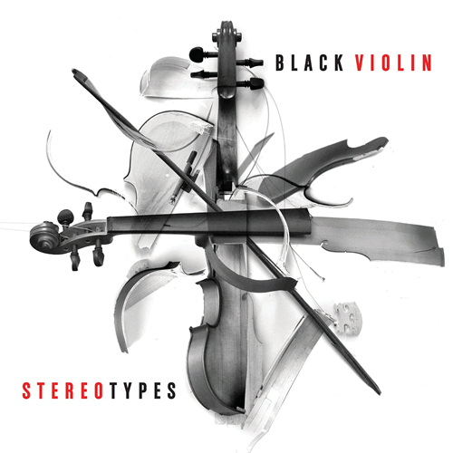 Black Violin - Stereotypes (CD)