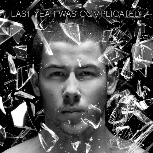 Last Year Was Complicated (CD)
