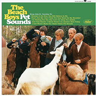 Pet Sounds - 50th Anniversary Edition (2CD)