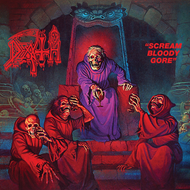 Scream Bloody Gore - Deluxe Edition (2CD)