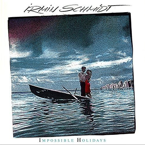 Impossible Holidays (CD)
