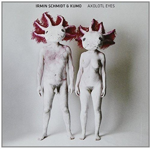 Axolotl Eyes (CD)