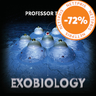 Produktbilde for Exibiology (CD)
