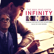The Man Who Knew Infinity - Original Motion Picture Soundtrack (CD)
