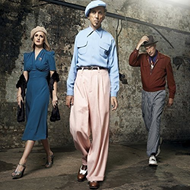 Let The Record Show: Dexys Do Irish And Country Soul (CD)