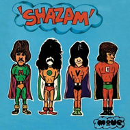 Shazam - Deluxe Edition (2CD Remastered)