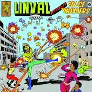 Linval Presents: Space Invaders - Deluxe Edition (2CD)