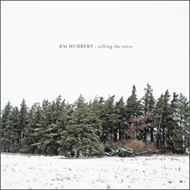Telling The Trees (CD)