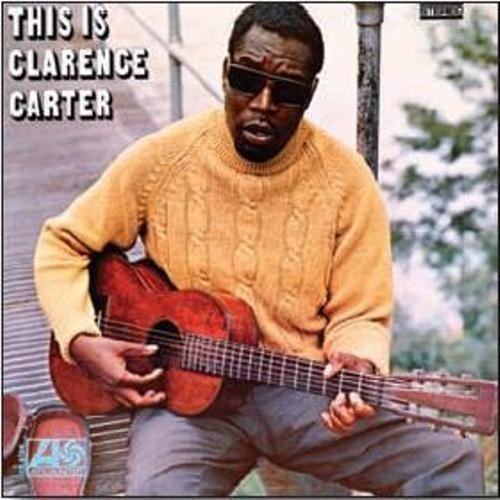 This Is Clarence Carter (Japan Reissue) (CD)