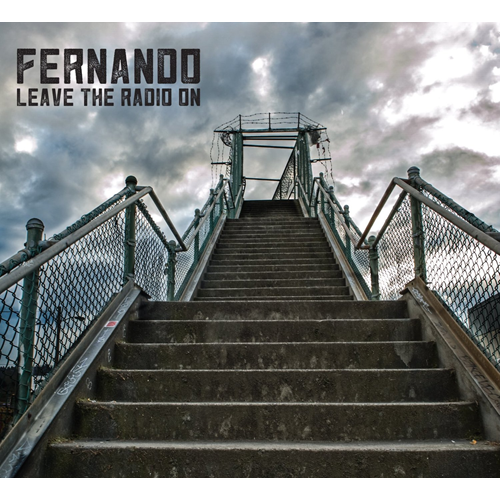 Leave The Radio On (CD)