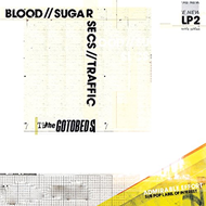 BLOOD // SUGAR // SECS // TRAFFIC (CD)